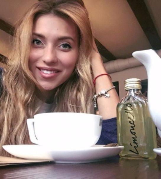 Украинская звезда Регина Тодоренко попала в аварию