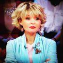 Юлия Меньшова опозорилась в эфире «Сегодня вечером» с участием Лепса