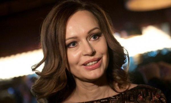 Ирина Безрукова намерена подать в суд на недобросовестных продюсеров