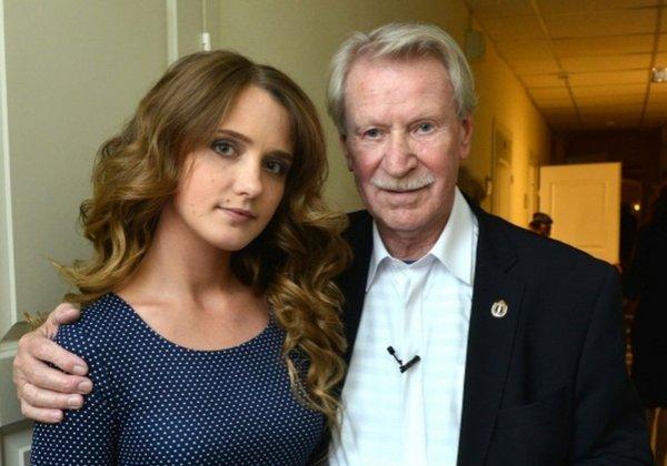 Молодая жена Ивана Краско сообщила про возможный развод с мужем
