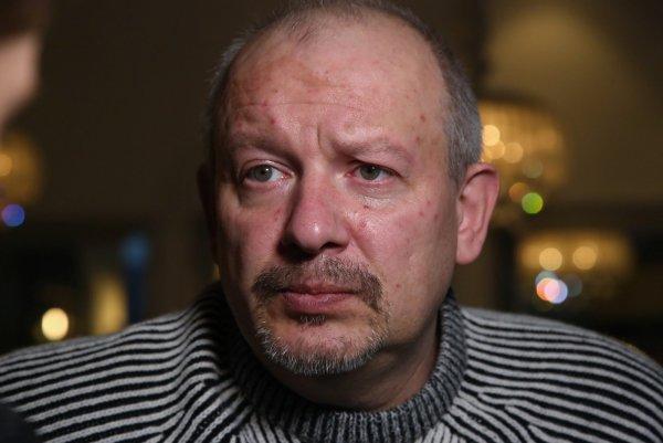 Главный свидетель смерти Дмитрия Марьянова рассказал, кто виноват в гибели артиста
