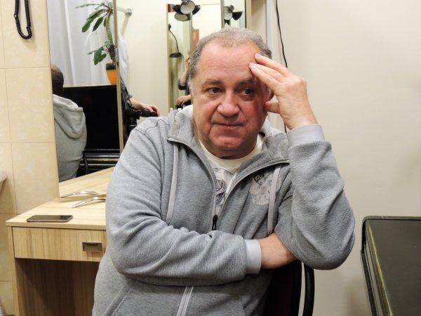 «Отказываю себе во всем»: Владимир Стержаков впервые рассказал о своей онкологии
