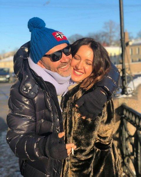 Сергей Шнуров написал новую песню после расставания с женой