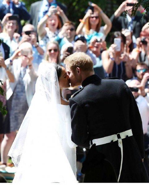 Обратная сторона медали: Мать Меган Маркл не рада, что стала тёщей принца