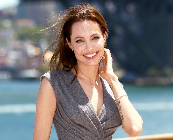Анжелина Джоли нашла нового жениха