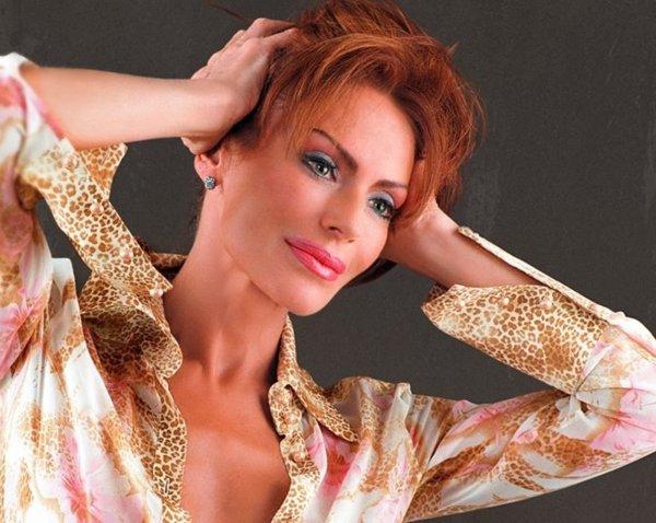 Ирина Понаровская сменила имидж и заставила поклонников восхищаться
