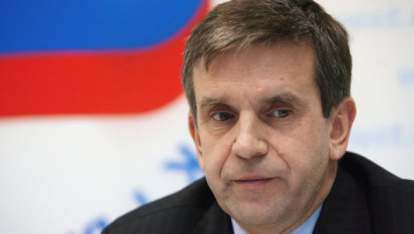 На Рублёвке сын бывшего посла России на Украине получил куском асфальта по голове