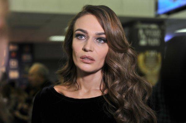 Водонаева в 5 пунктах изложила нежное признание в любви Косинусу