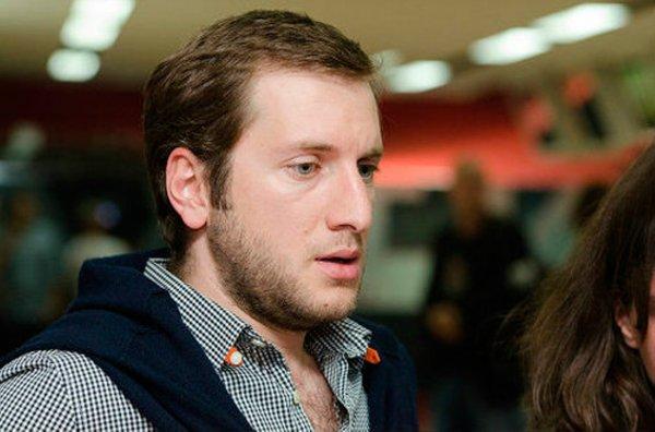Бывший зять Михалкова представил публике новую возлюбленную