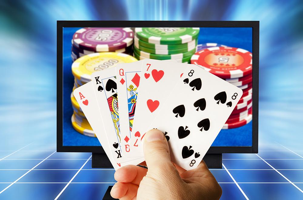 Лучшие слоты в казино онлайн