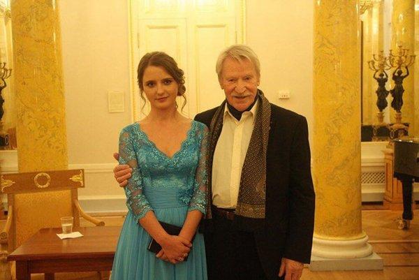 Иван Краско заговорил о разводе с молодой супругой