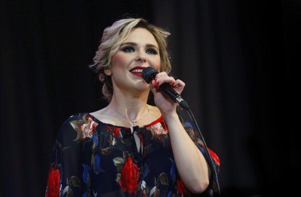 «Впервые слышу»: Певица Пелагея задолжала ГИБДД 30 тысяч рублей