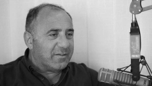 В Грузии из жизни ушел артист Гио Хуцишвили