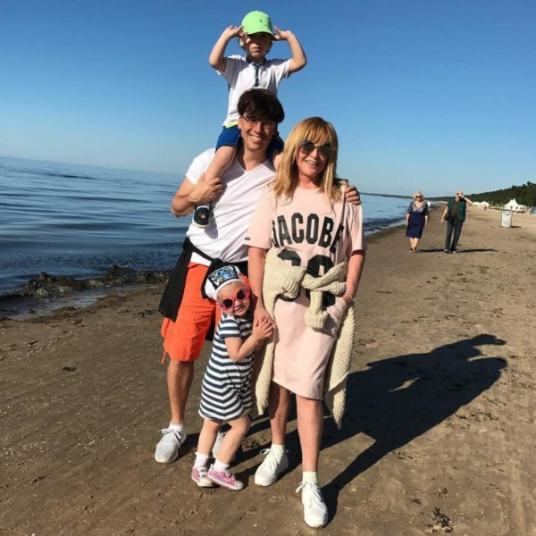 «Порода видна сразу!»: Свежий снимок детей Пугачёвой и Галкина покорил соцсети