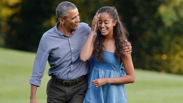 Супермодель: Журналисты восхитились внешностью дочери Барака Обамы