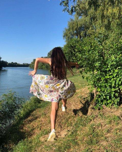 Ирина Дубцова рассмешила фанатов неадекватным поведением