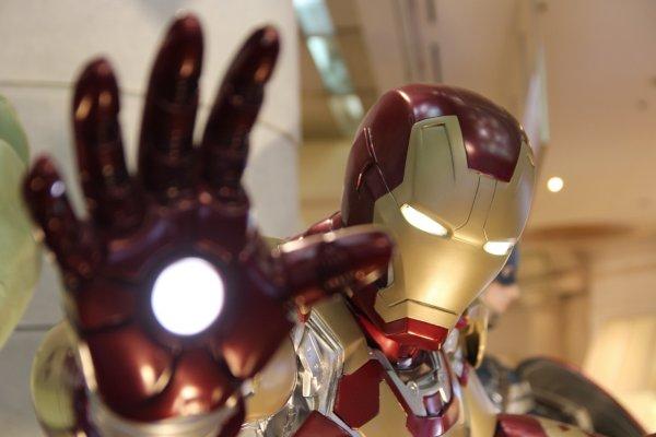 Составлен список лучших сериалов про супергероев Marvel