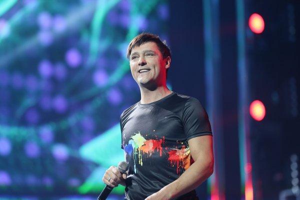 Юрий Шатунов потерял самого близкого человека