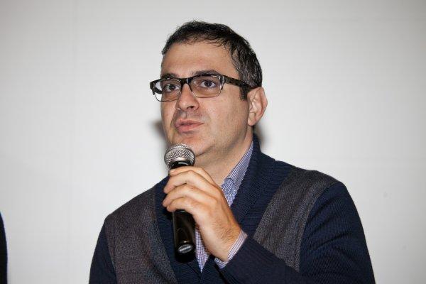 Мартиросян назвал Харламова ленивым и безответственным резидентом «Comedy Club»