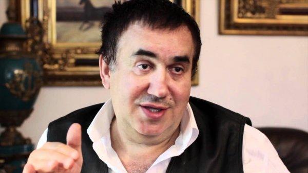 Богохульство: Садальский вызвал только критику от верующих из-за