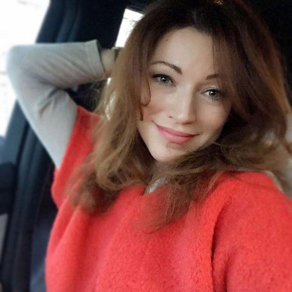 Дочь Алены Хмельницкой растет точной копией своей мамы