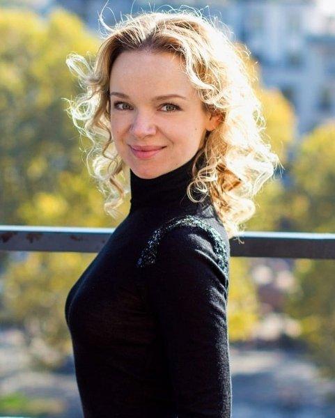 Цымбалюк-Романовская может стать мэром Москвы