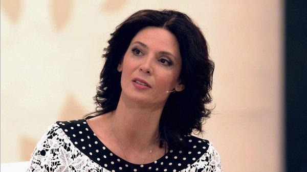 Лидия Вележева назвала себя виновницей ранней смерти своей сестры