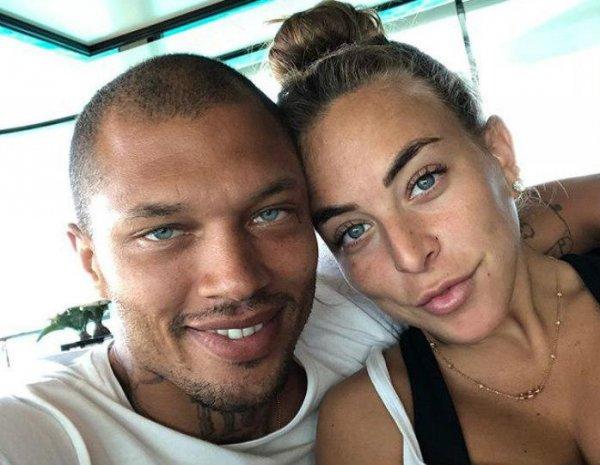 Любовница «Самого красивого преступника» заплатила его жене за развод $3,5 млн