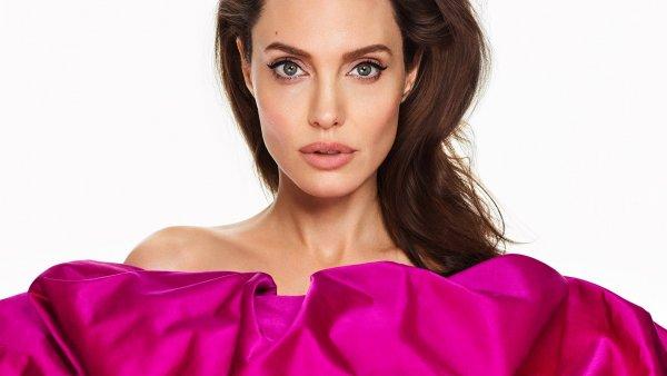Анджелина Джоли может потерять опеку над детьми из-за Брэда Питта