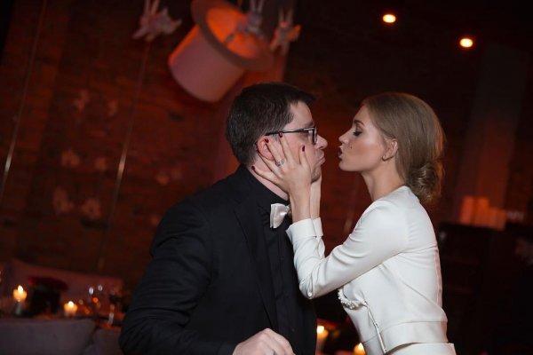 Кристина Асмус доминирует в паре с Гариком Харламовым