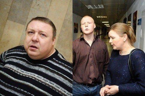 Александр Семчев признал своего биологического сына из Брянска