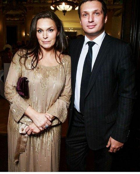 Марина Могилевская вымолила рождение дочери