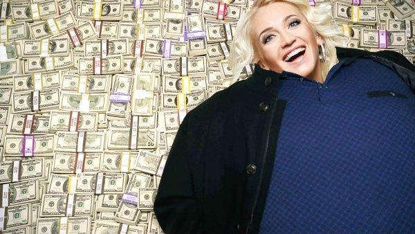 Бестолковая жадность: Фанаты «раскусили» секрет успеха Бузовой