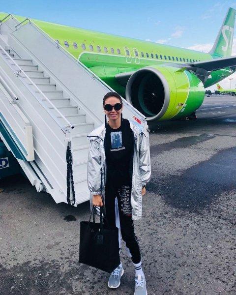 Дикий туризм: Ляйсан Утяшева пережила в Исландии настоящий ад