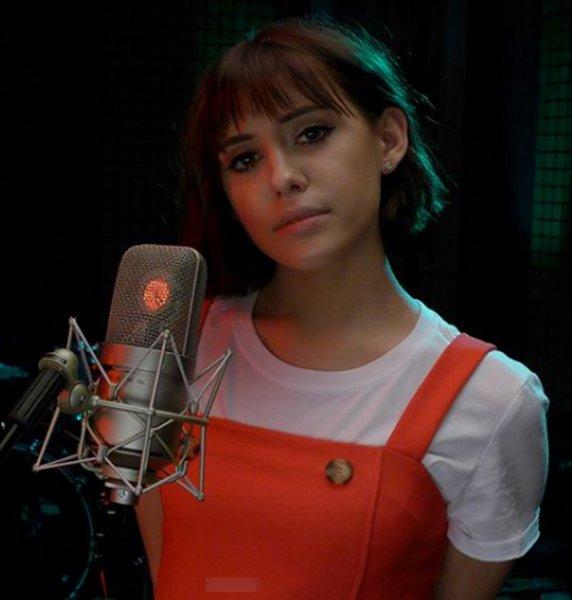 Фадеев сделал анонс клипа на песню Кристины Кошелевой