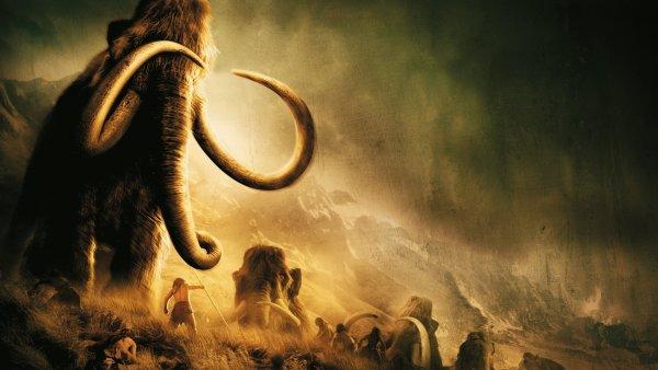 В Сети появился трейлер доисторического фильма
