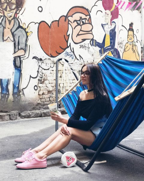 35-летняя Алена Водонаева боится не дожить до пенсии