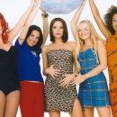 Spice Girls не воссоединятся ради ради большого концертного тура