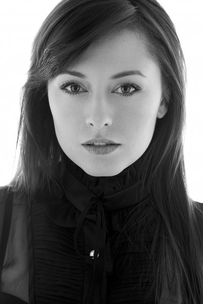 Мария Кравченко снялась в эротической фотосессии для журнала