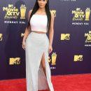 Наряды звезд на церемонии вручения MTV Movie & TV Awards разочаровали поклонников