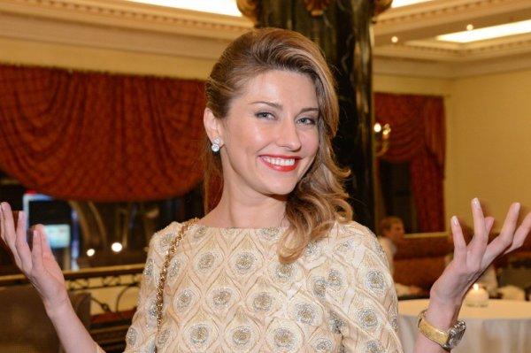 Екатерина Архарова выставила на продажу свою любимую квартиру в Юрмале