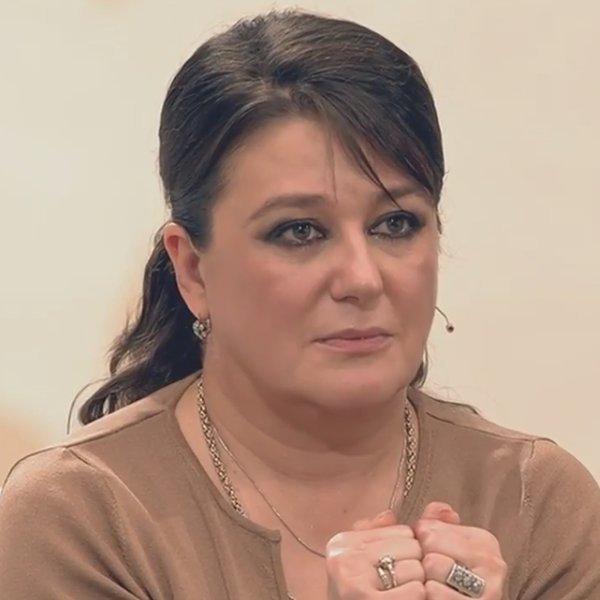 Анастасию Мельникову заподозрили в опьянении на телешоу