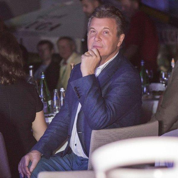 Лев Лещенко прокомментировал творчество Ольги Бузовой