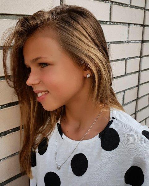 Экс-муж Бузовой подарил дочери украшения с бриллиантами