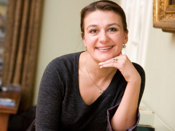 Анастасия Мельникова боится выходить замуж из-за родной дочери