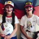 Дети Филиппа Киркорова внесли свой вклад в победы сборной России, уверены поклонники