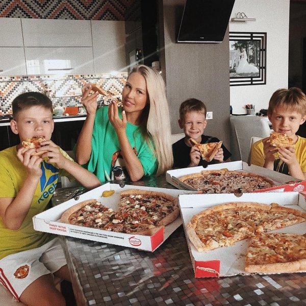 Поклонников Марии Погребняк возмутила лживая реклама еды