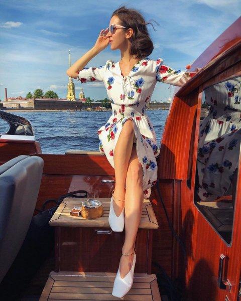 Матильда Шнурова ужасно похудела после развода с рокером