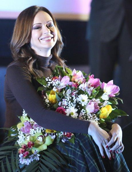 Ирина Безрукова призналась, что не готова к новым отношениям после развода
