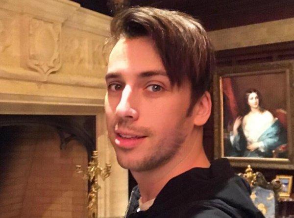 Максим Галкин пытается омолодиться за счёт новой причёски